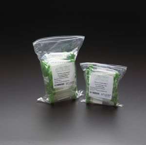 50ml Centrifuge Tube - Bags, Non-sterile Caps and Tubes Packed Separately